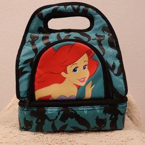 Disney Loungefly Little Mermaid Ariel Lunch bag